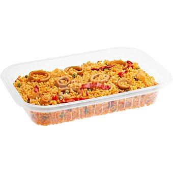 Bo de Debò Paella de verduras Bandeja 300 g