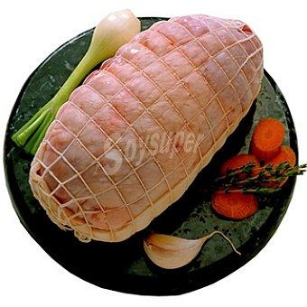 Roti de pechuga de pavo peso aproximado bandeja 1 kg 1 unidad