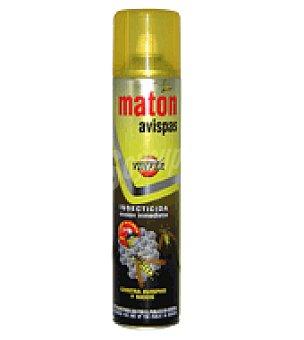 Súper Matón Insecticida avispas 600 ml
