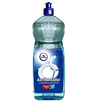 Condis Abrillantad vajillas 1000 ML
