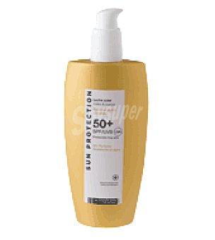 Les Cosmetiques Leche solar FP50+ piel intolerante 250 ml
