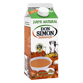 Don Simón Salmorejo natural 750 ml