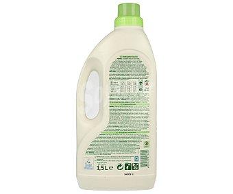 BABY FROSCH Detergente líquido ecológico especial para ropa de bebé 1,5 L