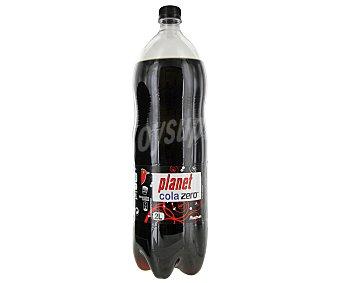 Auchan Refresco de Cola Zero 2l