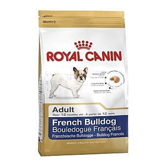 Royal Canin Pienso para perros adultos French Bulldog 9 Kg