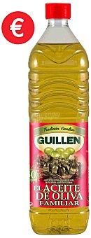 Guillen Aceite de oliva suave Botella 1 litro