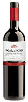 LAGAR de ROBLA PREMIUM Vino Tinto Mencia Botella 75 cl