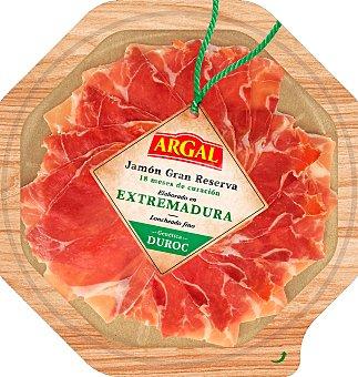 Extremadura Jamón argal Plato 80 g