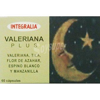 INTEGRALIA Valeriana Plus Envase 60 capsulas