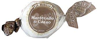 La Muralla Surtido granel mantecado de cacao 1 u