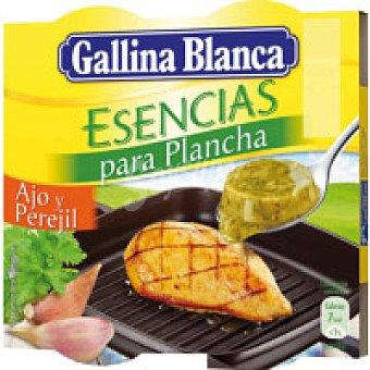 Gallina Blanca Esencias de ajo-peregil Sobre 70 g