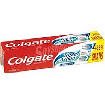 Colgate Pack triple