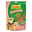 Snack para perros funtastick sabor jamón /queso Bolsa 175 gr Purina Friskies