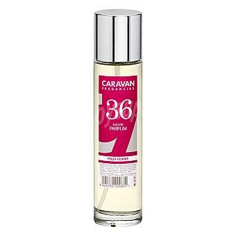 Caravan Colonia nº 36 Floral-especiada para mujer 150 ml