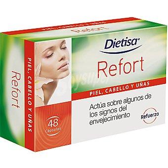 DIETISA Refort contra los signos de envejecimiento  envase 50 g