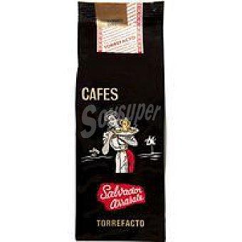 Arrasate Café en grano torrefacto Paquete 250 g