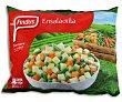 Ensaladilla de patata, zanahoria, judía verde redonda y guisantes 400 Gramos Findus