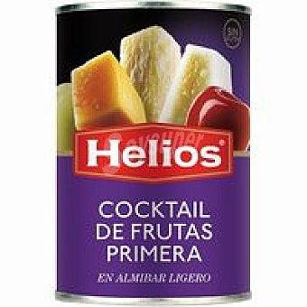 Helios Cocktail en almíbar Lata 240 g