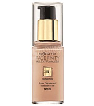 Max Factor Maquillaje Face Finity 3en1 45 1 ud