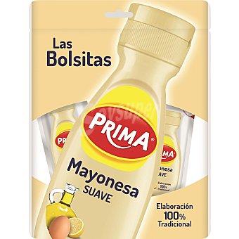 Prima Salsa mayonesa en monodosis suave Pack de 15 uds