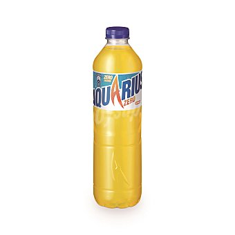 Aquarius Aquarius libre naranja PET 1,5 l