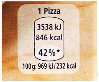 Ristorante Dr. Oetker Pizza funghi 380g