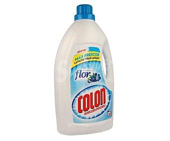 Colón Detergente líquido para lavadora (ropa blanca y de color) 38 lavados