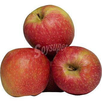Pink Lady Manzanas selección al peso 100 gramos