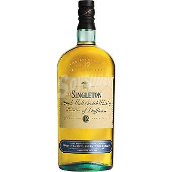 The Singleton Whisky escocés de malta 12 años Botella 70 cl