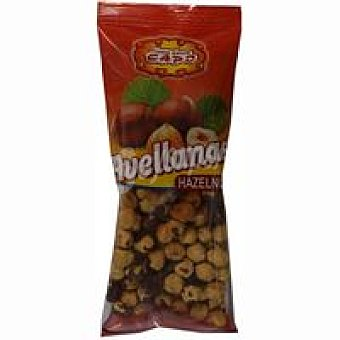 Capo Avellana tostada Bolsa 140 g