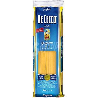 De Cecco Spaghetti nº12 500 g