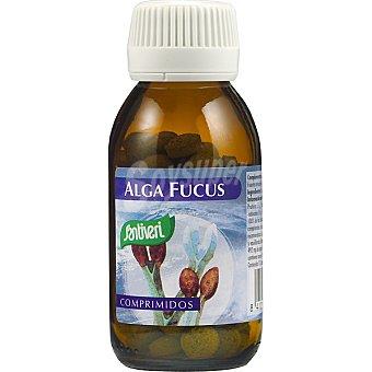 SANTIVERI alga fucus en comprimidos frasco 60 g