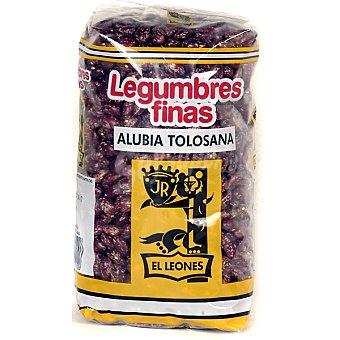 EL LEONES Alubia tolosana Bolsa 1 kg