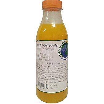 PLANETA VERDE Zumo de naranja ecológico Botella 500 ml
