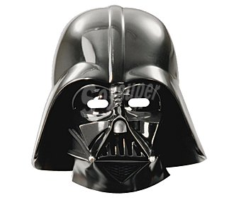 Star Wars Máscaras de cartón Pack de 6 unidades