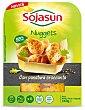 Nuggets de soja Paquete 160 g Sojasun