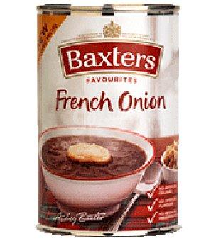 Baxters Sopa cebolla francesa 415 g
