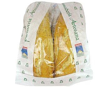 Pan Especial Pan Con Ajo y Perejil 2ux135g