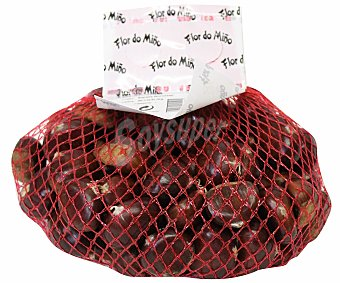 FLOR DO MIÑO Castañas en malla 750 gramos