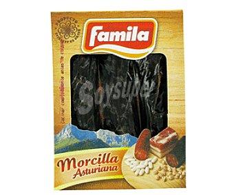 Famila Morcilla Asturiana al Vacío 250g