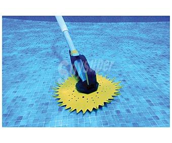 KOKIDO Limpiafondos automático modelo Dipper, recomendado para piscinas de suelo y pared rígidas 1 unidad