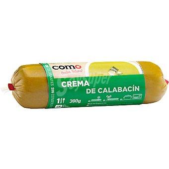 COMO NATURAL crema de calabacín 1 ración  estuche 300 g