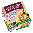 Ensalada completa californiana Tarrina 150 g Isabel