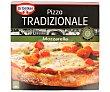 Pizza de mozzarella Caja 360 g Tradizionale Dr. Oetker