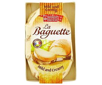 IBERCONSEIL Queso La Baguette 200 Gramos