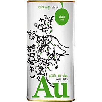 ACEITES UNICOS aceite de oliva virgen extra Picual lata 500 ml