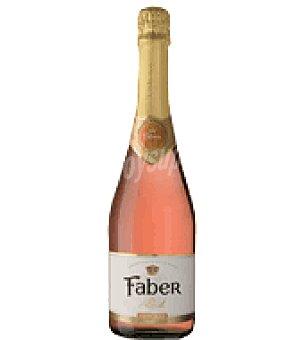 Sekt Faber Vino rose 75 cl