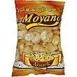 Snack de cortezas de trigo Bolsa 75 g Moyano