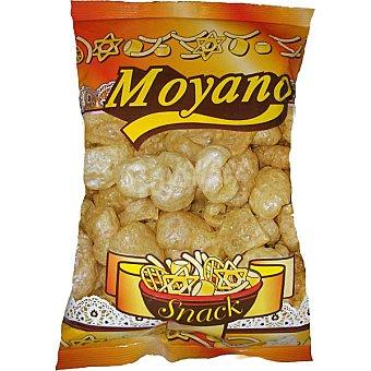 Moyano Snack de cortezas de trigo Bolsa 75 g