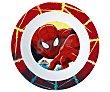 Cuenco de pequeño tamaño diseño Spiderman marvel  Spiderman Marvel